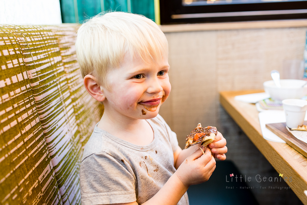 New Ask Italian In Stratford Upon Avon – Yummy food and great for kids