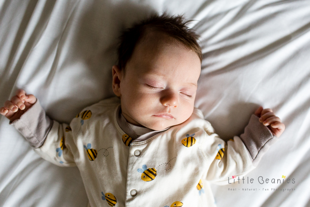 Part 4: Baby Oscar 9 Weeks  New